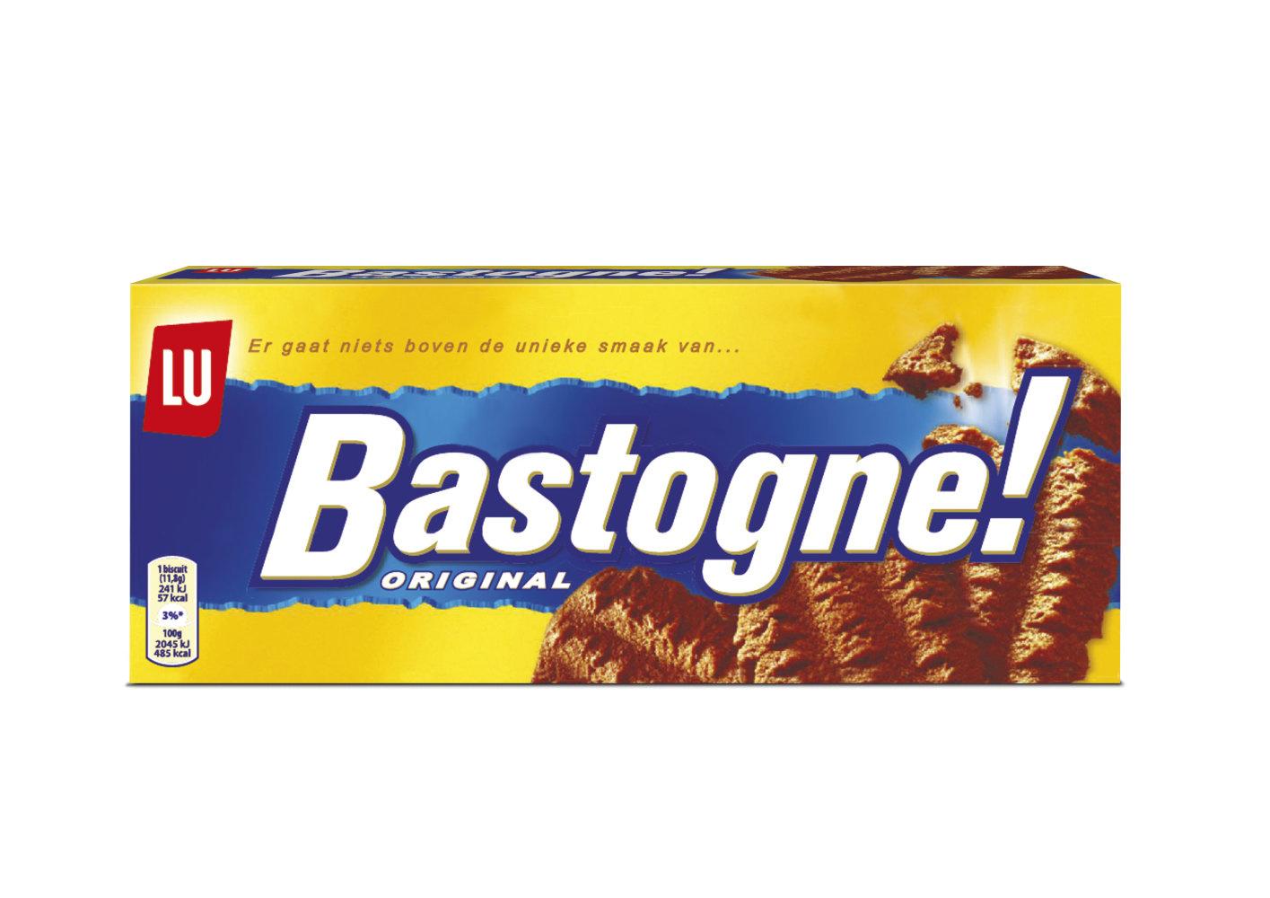LU Lu - Lu Bastogne 260G, 21 Dozen