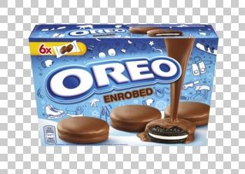 Oreo Oreo - Oreo Enrobed Milk Choco 246G, 10 Dozen