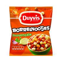 Duyvis - Borrelnootjes 300G Provencale, 8 Zakken
