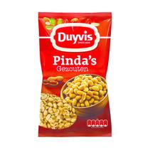 Duyvis - Pinda'S Gezouten 12 X Zak 1Kg, 12 Zakken
