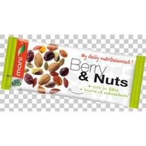 Mani - Mani Berry & Nuts 50G, 16 Zakken