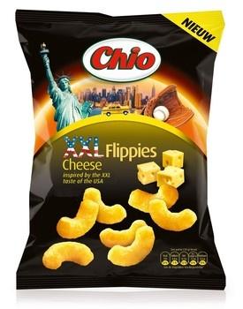Chio Chio - Chio Xxl Flippies 115G, 12 Zakken