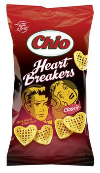 Chio Chio - Chio Heartbreakers Classic, 10 Zakken