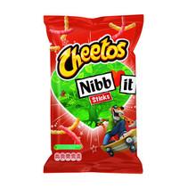 Cheetos - Nibbit Sticks Naturel 110G, 20 Zakken