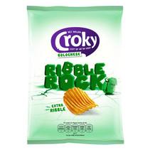 Croky - Ribble Rock Bolognese 130G, 9 Zakken