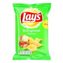 Lay'S - Chips 40Gr Bolognese, 20 Zakken