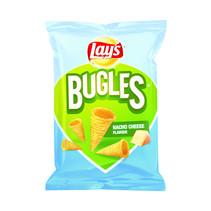 Lay'S - Bugles Nacho Cheese 30G, 24 Zakken