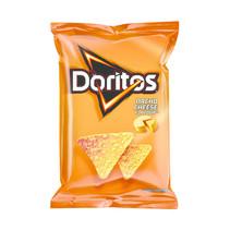 Doritos - Doritos 44Gr Nacho Cheese, 20 Zakken