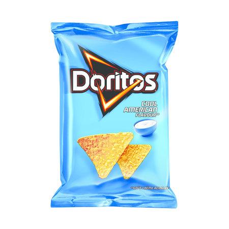 Doritos Doritos - Doritos 44Gr Cool American, 20 Zakken