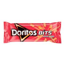 Doritos - Bits Twisties Honey Bbq 30Gr, 30 Zakken