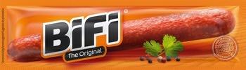 Bifi Bifi - Bifi Original 40 X 25G, 40 Stuks