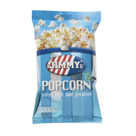 Jimmy´s Jimmy´S - Impulsbag Popcorn Zout 40G, 12 Zakken