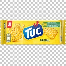 Tuc - Tuc Crackers 100Gr Original, 24 Pack