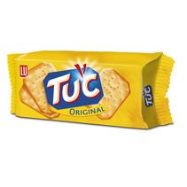 Tuc - C&C Tuc Cracker Original 100Gr, 6 Pack