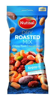 Nutisal Nutisal - Enjoy Mix 14 X 60 Gr, 14 Stuks
