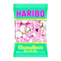 Haribo - Cv Chamallows Cocoballs 175G, 12 Zakken