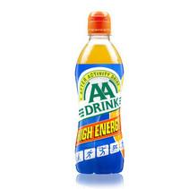 Aa Drink - Aa Drink High Energy 50Cl Pet, 20 Flessen