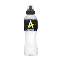 Aquarius - Aquarius Lemon 50Cl Pet, 12 Flessen