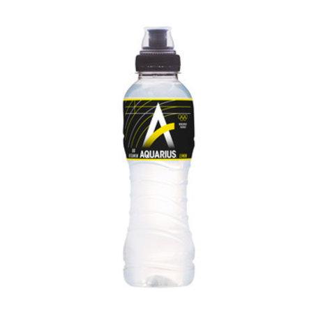 Aquarius Aquarius - Aquarius Lemon 50Cl Pet, 12 Flessen