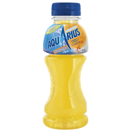 Aquarius Aquarius - Aquarius Orange 33Cl Pet, 24 Flessen
