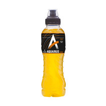 Aquarius - Aquarius Orange 50Cl Pet, 12 Flessen