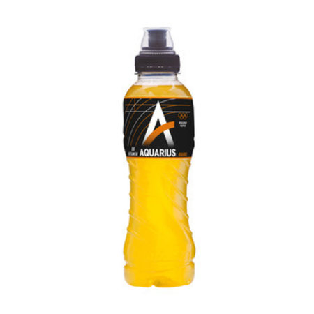 Aquarius Aquarius - Aquarius Orange 50Cl Pet, 12 Flessen
