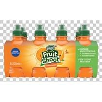 Teisseire - Fruit Shoot Sinaasapp.8Pk 20Cl, 3 8 Pack