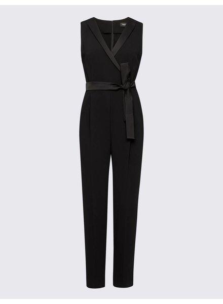 Marella Jumpsuit Gennaro black