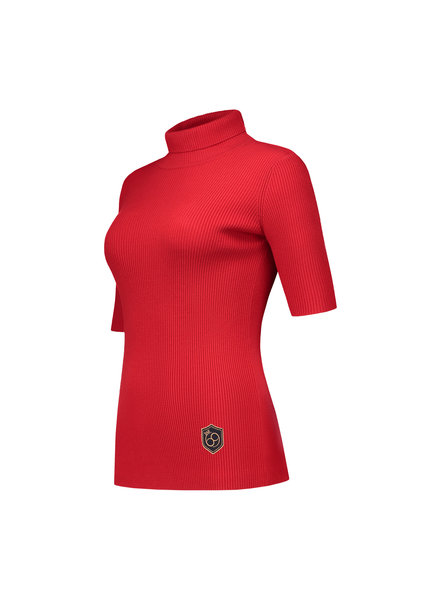 PAR69 Body top 3/4 red