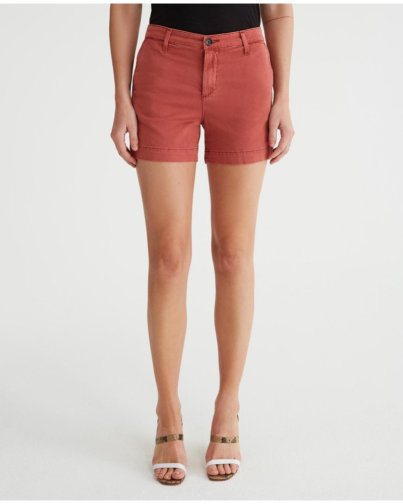 AG jeans AG Caden short red