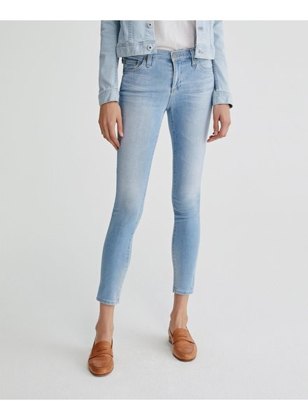 AG jeans Legging ankle 22-years