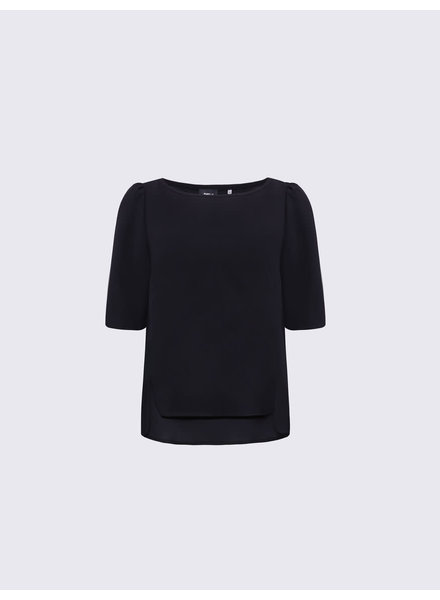 Marella Shirt Fascino black