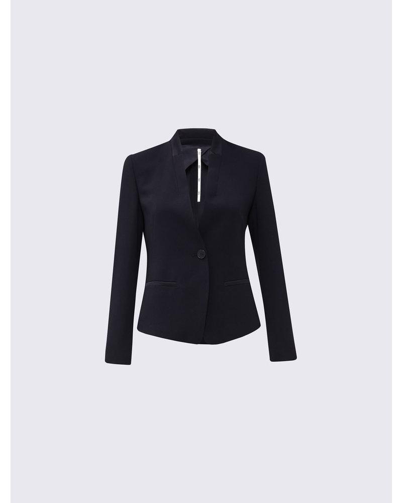 Marella Marella jacket Babila black