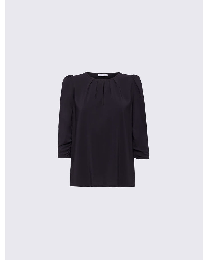 Marella Marella shirt Ella black