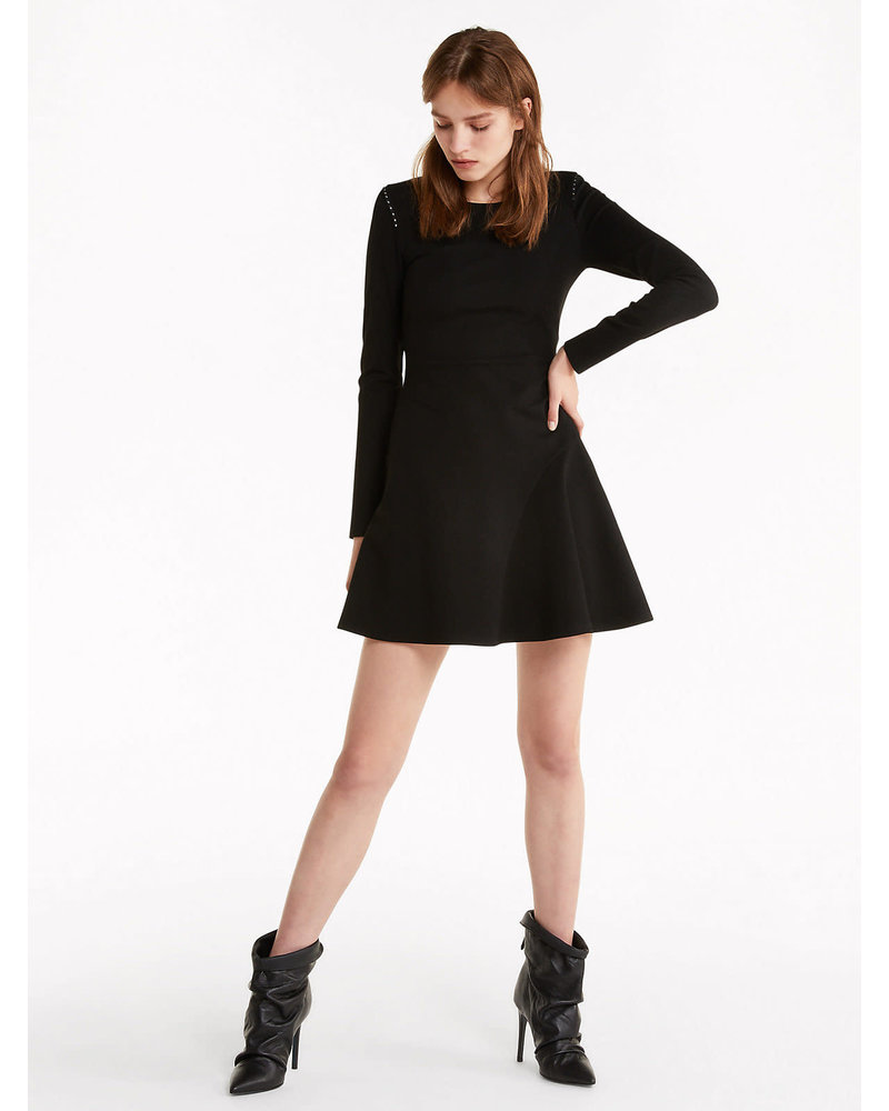 Patrizia Pepe Patrizia Pepe dress nero