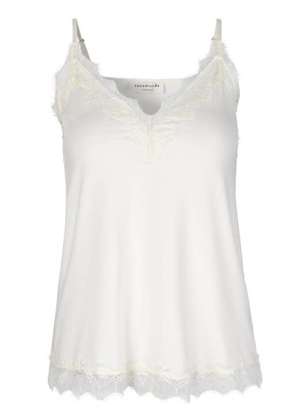 Rosemunde Top Billie ivory
