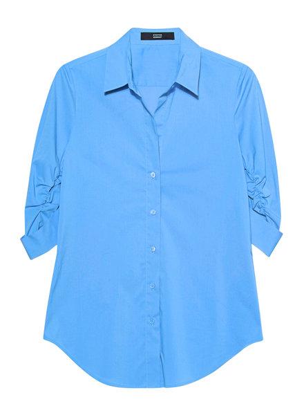 Steffen Schraut Blouse fresh blue