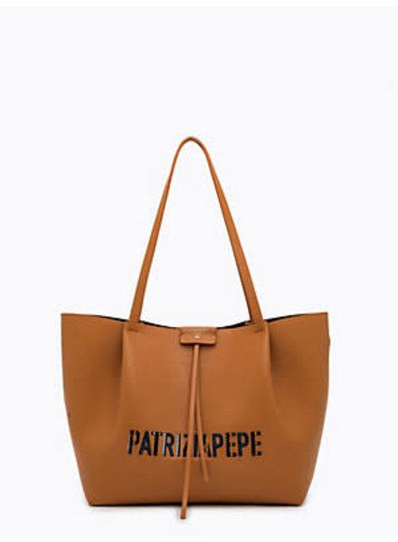 Patrizia Pepe Bag cuoio