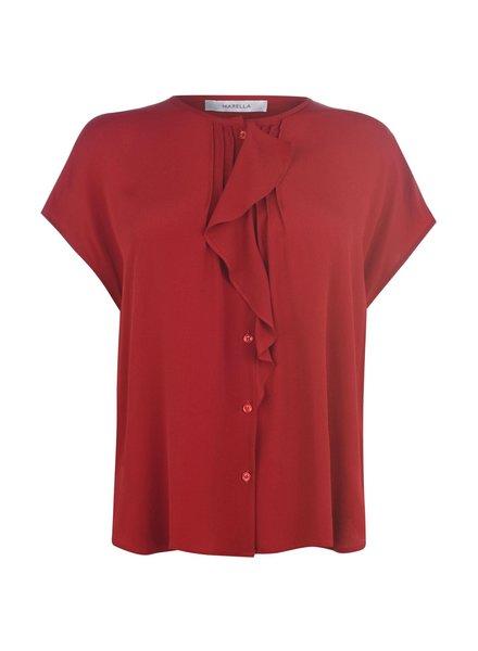 Marella Shirt Danton red