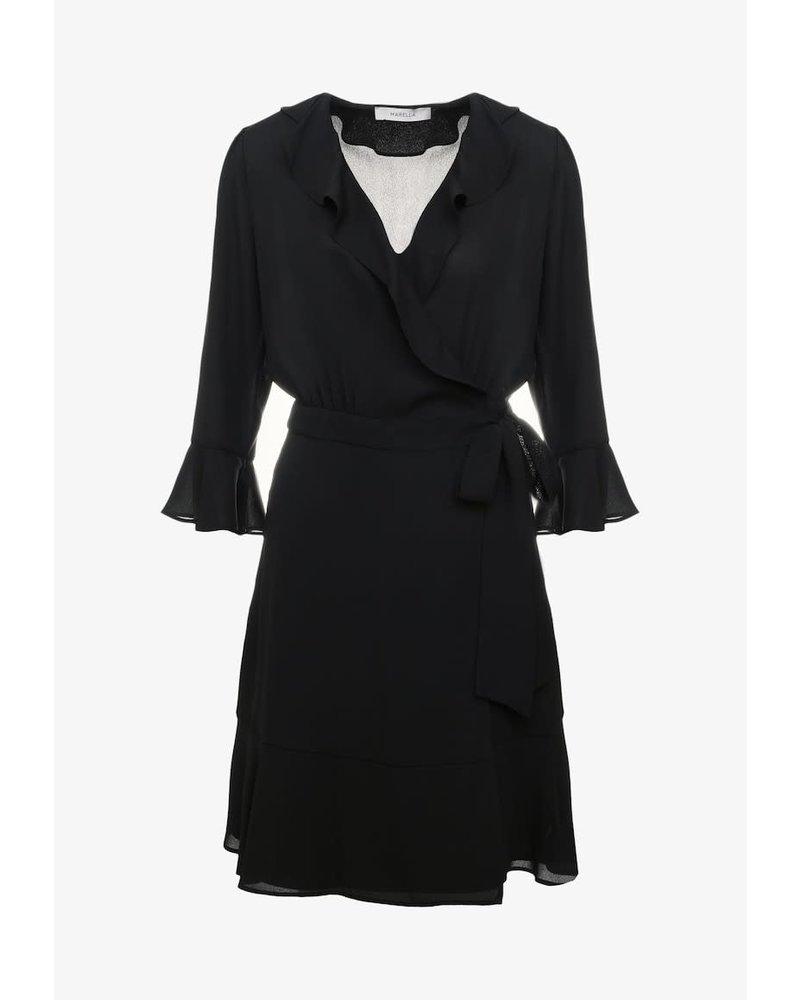 Marella Marella dress Nichel black