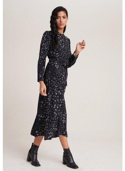 Bella Dahl Maxi dress black