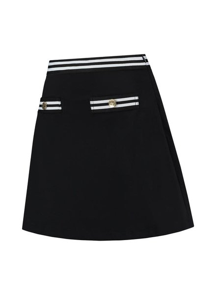PAR69 Skirt Bucci Black