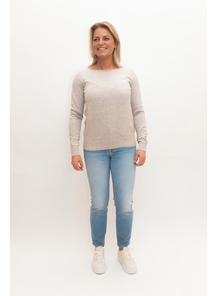 REPEAT cashmere Boothals desert