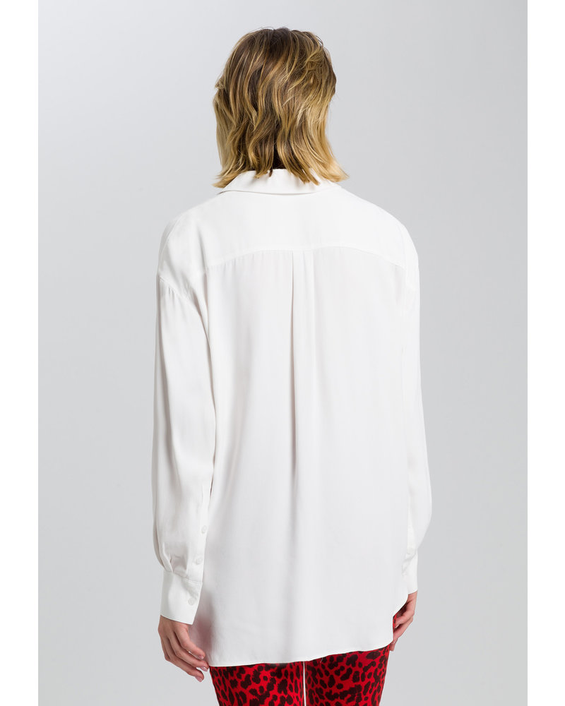 Marc Aurel Marc Aurel blouse off-white