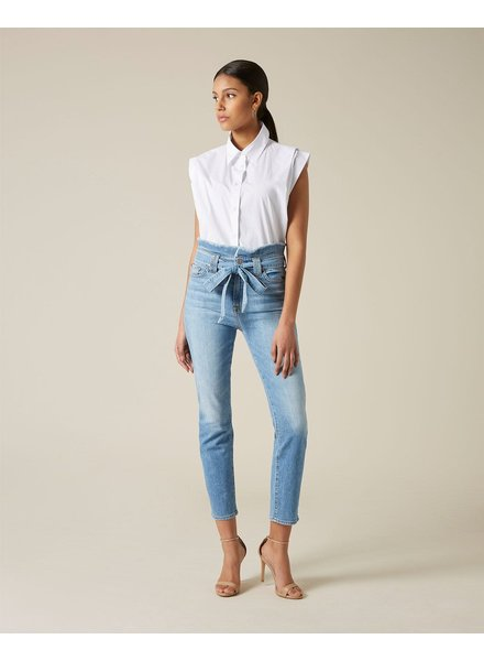 7 For All Mankind Paperback jeans