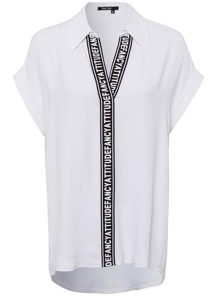 Marc Aurel Top white