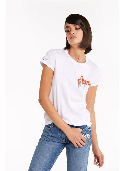 Patrizia Pepe T-shirt bianco