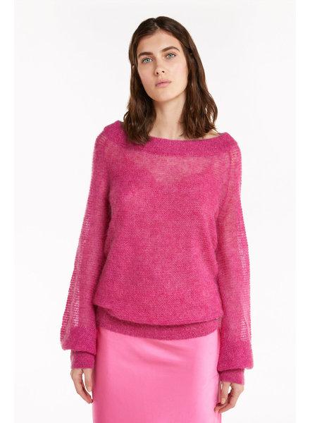 Patrizia Pepe Sweater pink