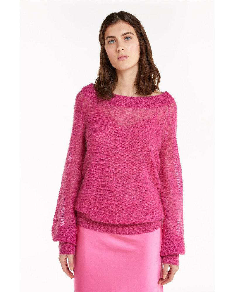 Patrizia Pepe Patrizia Pepe sweater pink