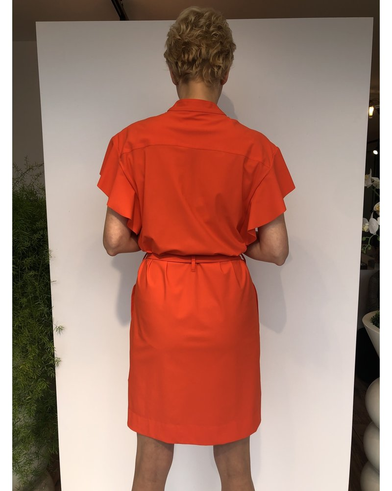 Indies Indies Nola dress mandari